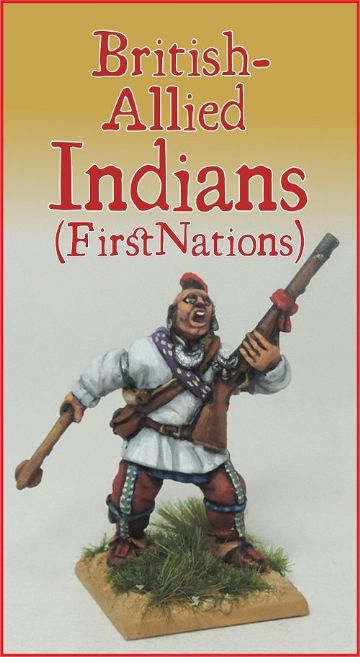 British-Allied Indians